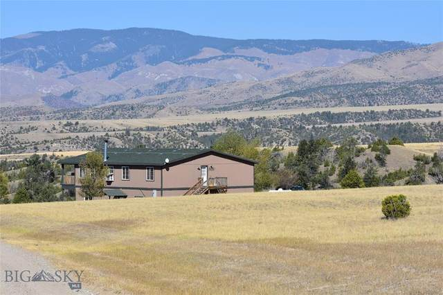 13520 Crystal Mountain, Three Forks, MT 59752 (MLS #350663) :: Montana Home Team