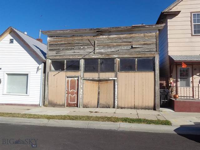 217 Chestnut Street, Anaconda, MT 59711 (MLS #350664) :: Hart Real Estate Solutions