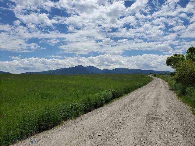 8830 Kagy, Bozeman, MT 59715 (MLS #350669) :: L&K Real Estate