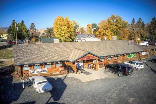 207 N Main Street, Twin Bridges, MT 59754 (MLS #350705) :: L&K Real Estate