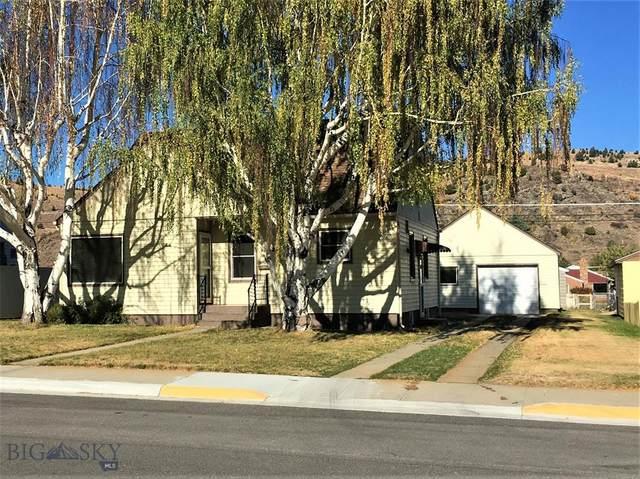 1702 Tammany, Anaconda, MT 59711 (MLS #350708) :: Hart Real Estate Solutions