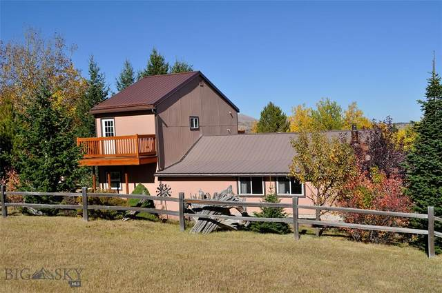 1398 Sunnyside, Anaconda, MT 59711 (MLS #350709) :: Hart Real Estate Solutions