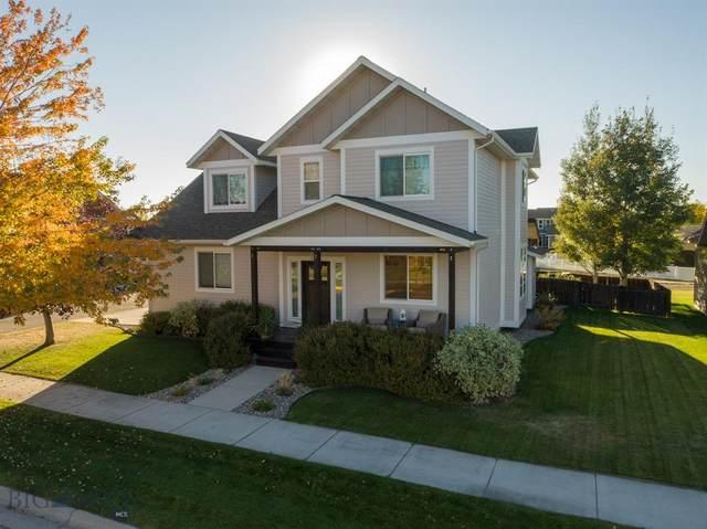 2409 Lasso Avenue, Bozeman, MT 59718 (MLS #350712) :: L&K Real Estate
