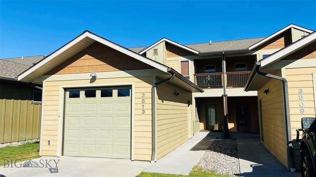 3813 Laduke, Bozeman, MT 59718 (MLS #350719) :: L&K Real Estate