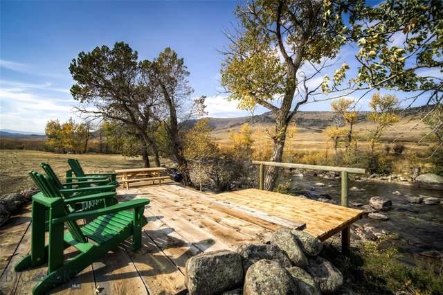 1708 Swingley, Livingston, MT 59047 (MLS #350722) :: L&K Real Estate