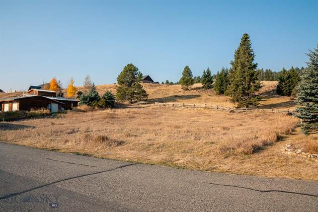 177 Silver Run Drive, Gallatin Gateway, MT 59730 (MLS #350729) :: Montana Life Real Estate