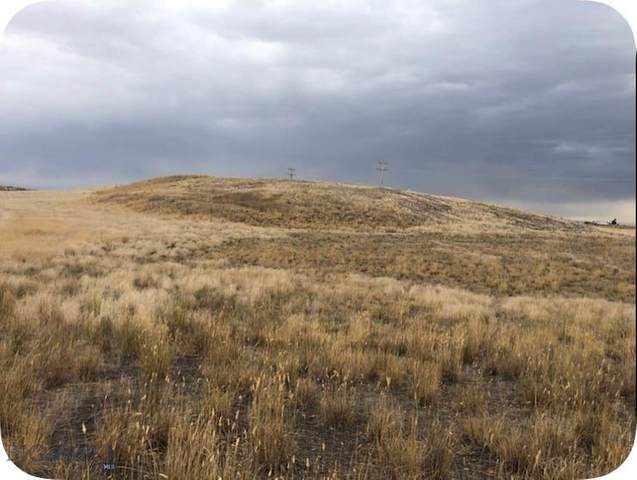 Lot 72 Rolling Prairie Way, Three Forks, MT 59752 (MLS #350742) :: Montana Home Team