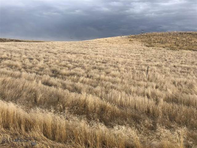 Lot 30 Smooth Brome Court, Three Forks, MT 59752 (MLS #350743) :: Montana Home Team