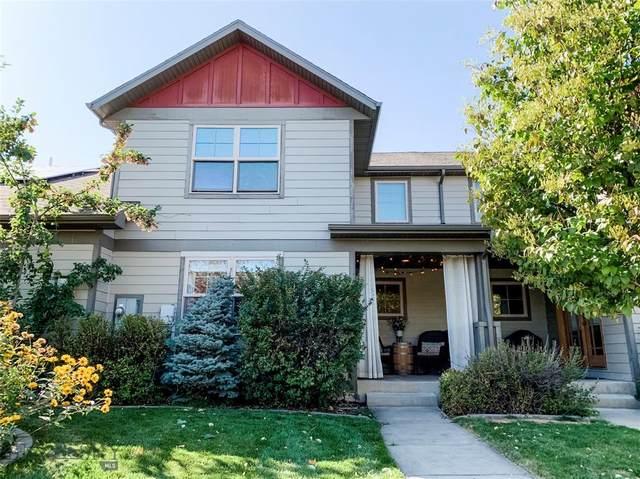 917 N 15th Avenue, Bozeman, MT 59715 (MLS #350746) :: L&K Real Estate