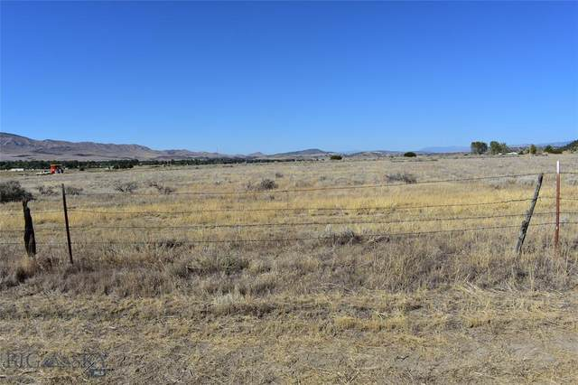 Tract 695 Ponderosa Rd., Three Forks, MT 59752 (MLS #350748) :: Montana Home Team