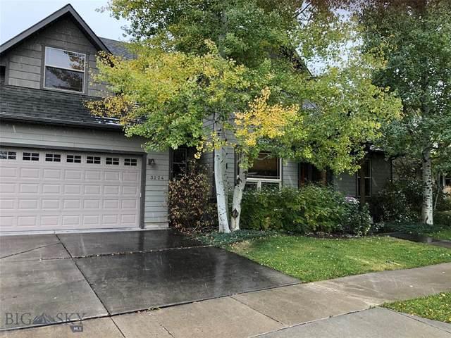3224 Gardenbrook, Bozeman, MT 59715 (MLS #350760) :: Montana Life Real Estate