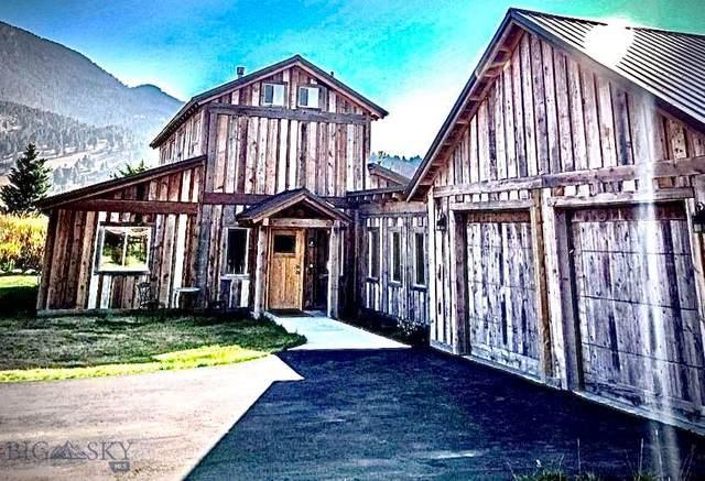86 Primrose, Big Sky, MT 59716 (MLS #350762) :: Montana Home Team