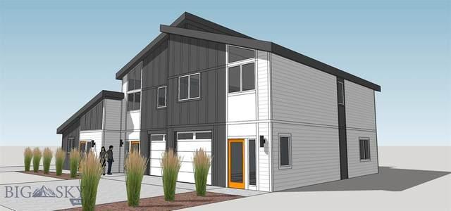 704A Minnesota Street, Belgrade, MT 59714 (MLS #350769) :: Montana Life Real Estate