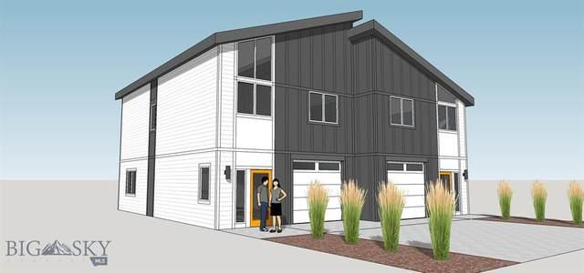 704B Minnesota Street, Belgrade, MT 59714 (MLS #350770) :: Montana Life Real Estate