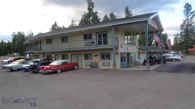 3026 Mt Hwy 83 N, Seeley Lake, MT 59868 (MLS #350777) :: L&K Real Estate