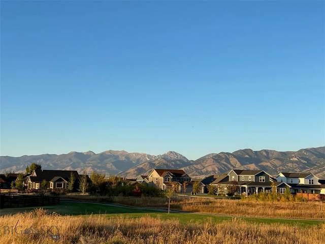 TBD Vaquero Parkway, Bozeman, MT 59715 (MLS #350778) :: L&K Real Estate