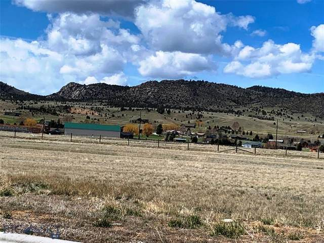 Lot 22 Block 10 Of North 40, Ennis, MT 59729 (MLS #350789) :: Coldwell Banker Distinctive Properties