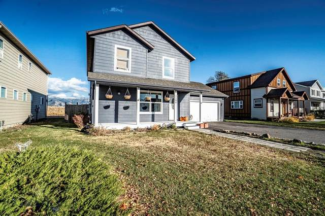 1100 Louisiana Street, Belgrade, MT 59714 (MLS #350796) :: L&K Real Estate