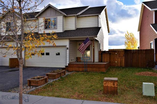 1115 Idaho St. Unit A, Belgrade, MT 59714 (MLS #350798) :: Montana Life Real Estate