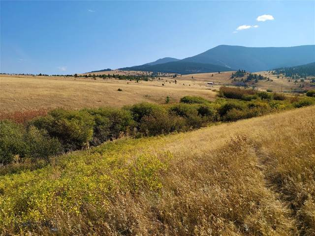 TBD Pony Road, Livingston, MT 59047 (MLS #350803) :: Montana Life Real Estate