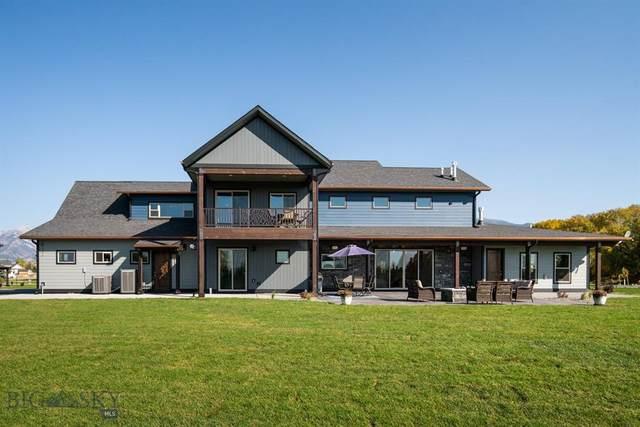 191 Dana Lane, Belgrade, MT 59714 (MLS #350806) :: Montana Life Real Estate