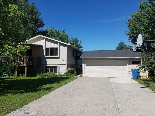 83 Boxwood Drive, Bozeman, MT 59718 (MLS #350818) :: Montana Life Real Estate