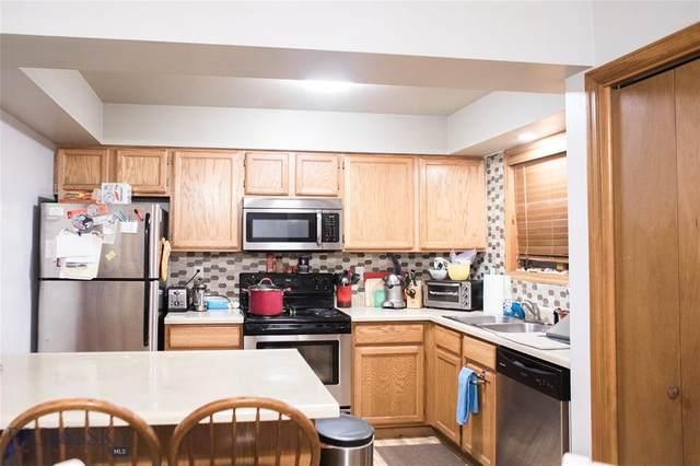 1703 W Olive #12, Bozeman, MT 59715 (MLS #350823) :: L&K Real Estate