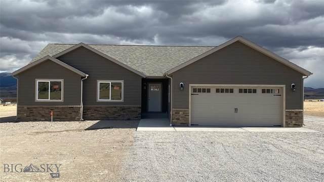 72 Nez Perce Trail, Townsend, MT 59644 (MLS #350824) :: L&K Real Estate