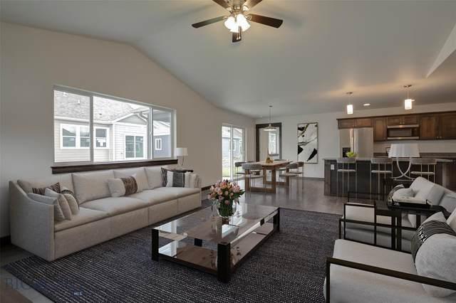 1505 Oakwood, Belgrade, MT 59714 (MLS #350826) :: L&K Real Estate