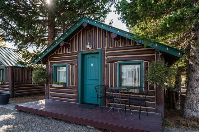 220 Firehole Ave, West Yellowstone, MT 59758 (MLS #350829) :: Montana Life Real Estate