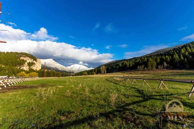 TBD Gallatin Road, Gallatin Gateway, MT 59730 (MLS #350851) :: Montana Life Real Estate