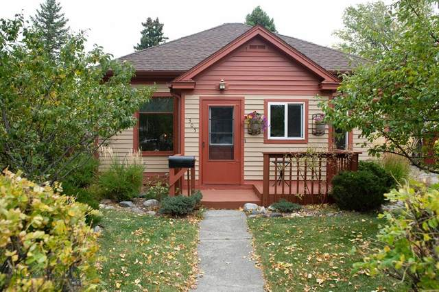 305 S 7th Street, Livingston, MT 59047 (MLS #350853) :: Coldwell Banker Distinctive Properties