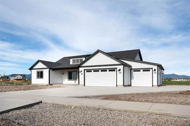 978 Stewart Loop, Bozeman, MT 59718 (MLS #350858) :: L&K Real Estate