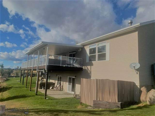3523 Woodridge Trail, Canyon Ferry Lake, MT 59602 (MLS #350862) :: L&K Real Estate