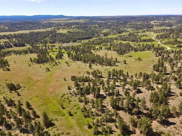 Parcel 2 Bender Road, Roundup, MT 59072 (MLS #350864) :: Black Diamond Montana