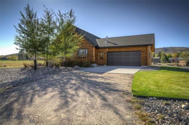 8 Ramshorn Mtn Court, Ennis, MT 59729 (MLS #350873) :: L&K Real Estate