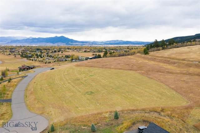 TBD Robert Ct, Bozeman, MT 59718 (MLS #350878) :: Montana Home Team