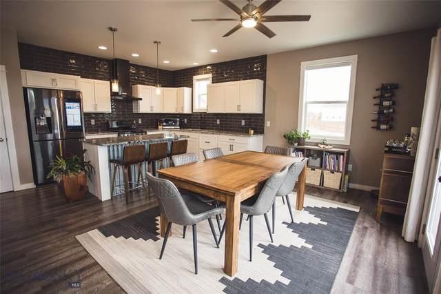 190 Stewart Loop, Bozeman, MT 59715 (MLS #350884) :: L&K Real Estate
