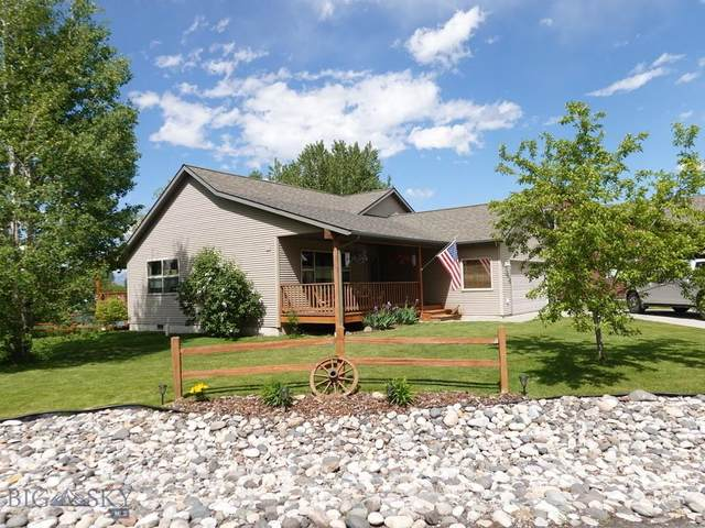 145 Chestnut Grove Avenue, Bozeman, MT 59718 (MLS #350886) :: L&K Real Estate