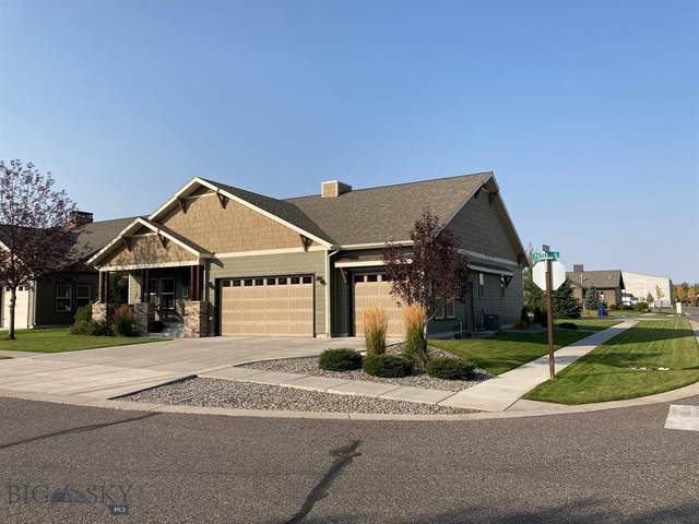 169 Pattee, Bozeman, MT 59718 (MLS #350897) :: Montana Life Real Estate