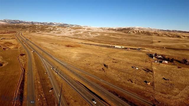 1116 Us Hwy 10 W, Livingston, MT 59047 (MLS #350904) :: Montana Life Real Estate