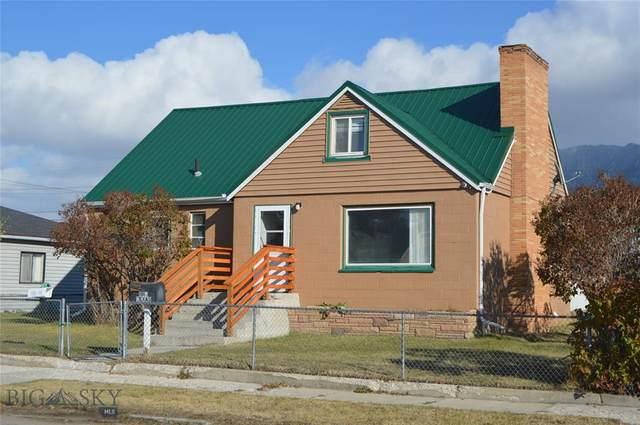1914 Texas Avenue, Butte, MT 59701 (MLS #350911) :: Hart Real Estate Solutions