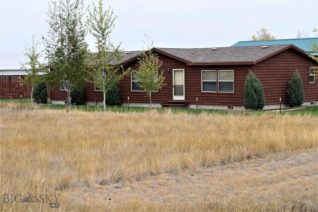 2655 Amsterdam Road, Belgrade, MT 59714 (MLS #350923) :: Montana Home Team