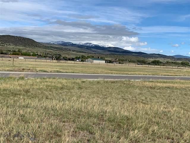 Lot 20 North 40 Development - Block 10, Ennis, MT 59729 (MLS #350931) :: Montana Life Real Estate