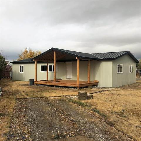 401 Southwood Drive, Belgrade, MT 59714 (MLS #350936) :: Coldwell Banker Distinctive Properties