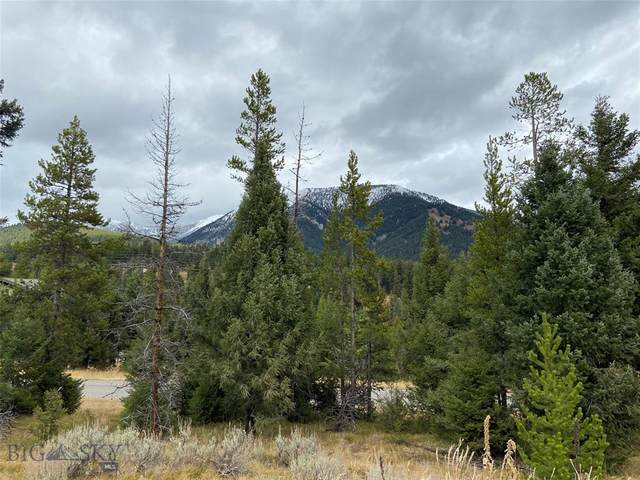 88 Sixpoint, Big Sky, MT 59716 (MLS #350945) :: Montana Life Real Estate