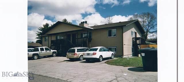 1519 W Koch A-D, Bozeman, MT 59715 (MLS #350950) :: L&K Real Estate