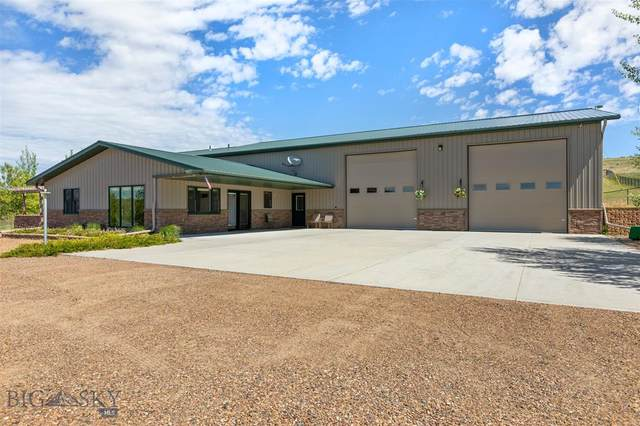 56 Bass Lane, Fort Peck, MT 59223 (MLS #350951) :: L&K Real Estate