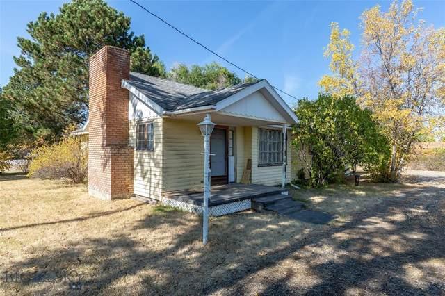 3119 W Babcock Street, Bozeman, MT 59718 (MLS #350959) :: L&K Real Estate