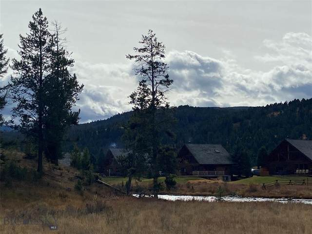 300 Porcupine Creek, Gallatin Gateway, MT 59730 (MLS #350964) :: Montana Life Real Estate